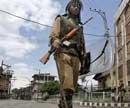 Life disrupted in JK as state bar association calls bandh