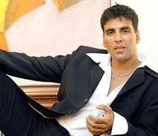 I have no intention of slowing down now: Akshay Kumar