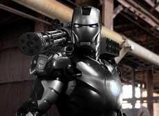 'Iron Man 2' earns USD 327.6 million worldwide
