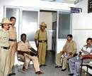 Halappa judicial custody extended