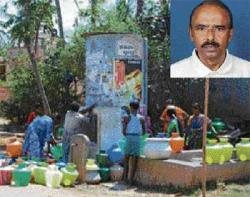 Breathing life into bore wells