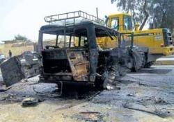 84 killed in attacks across Iraq