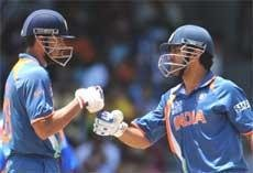 Bruised India hope for a miracle