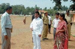 'Ponnampete to get synthetic turf soon'
