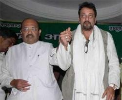 Amar to bat for Poorvanchal