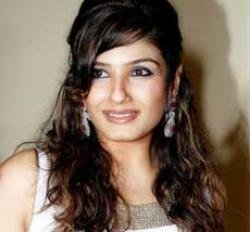 Bollywood has challenging roles for married actresses: Raveena