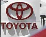 Toyota swings to profit of 112.2 bn yen in Q4