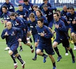 Lippi ignores Totti