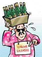 Excise dept's 'census' to keep liquor vendors on tab