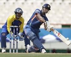 Sri Lanka eliminate Indians