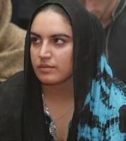 Music is my diary of thoughts: Bakhtawar Bhutto