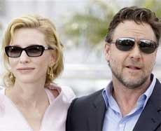 Ridley Scott's 'Robin Hood' opens Cannes Film Festival