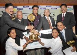 Manthan: Nitte judged best