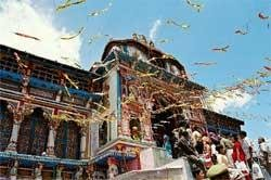 Badrinath to reopen on May 19