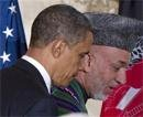 US not to abandon Afghanistan post 2012