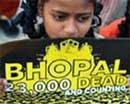 Verdict in Bhopal gas tragedy case on June 7