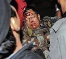 Dissident Thai general shot