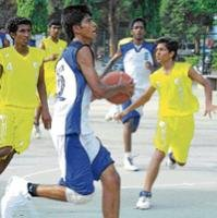 Ulsoor SU, VNS record twin wins