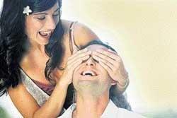 The neurological underpinning of romance