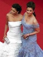 Aishwarya takes 'Raavan' to Cannes