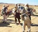 Pak Taliban a terrorist organisation: Holder