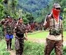 Maoists kill five near Lalgarh
