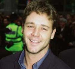 The Bollywood Gladiator: Russell Crowe fancies an Indian film