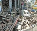 Mayapuri residents at high radiation risk: Greenpeace