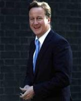 Coalition will defy 'doubters': Cameron