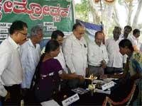 Aim for lesser investment, higher yield, farmers told