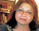 'Spy' diplomat Madhuri Gupta's judicial custody extended