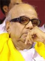 Ready to face defamation suit by Jaya : Karuna