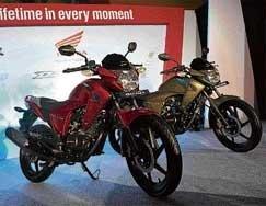 Honda unveils new 'CB Unicorn Dazzler'
