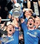 Drogba strike spurs Chelsea