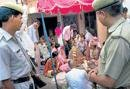 UP couple marry under police protection