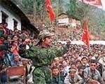 Maoists kill youth in WB