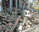 Experts decontaminate Delhi's radiation hotspots