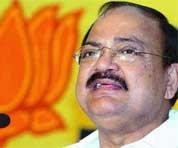 Guv should not get involved in political controversies: Naidu