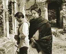 Mrinal Sen's 'Khandahar' rises from the ruins at Cannes