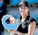 Rezai outclasses Venus to bag title
