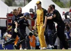 England outplayed us: Michael Clarke