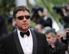 Russell Crowe doesn't want his children to act