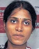 Sudha, Elam set new steeplechase records