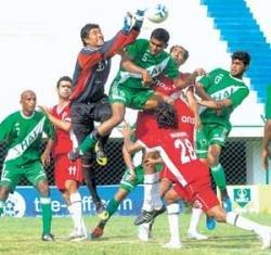 Naresh sets up narrow ONGC win over HASC