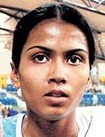 Jyothi canters home to nail 200M gold