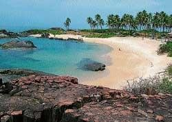 Projects to promote tourism at Malpe, St Marry's island