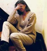 Seeking comfort in depression