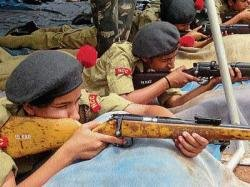 Integrity camp in Harangi enthrals NCC cadets