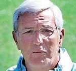 Lippi riding on self-belief