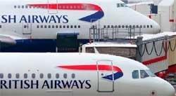 Union wins appeal over British Airways strike